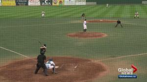 Edmonton Prospects lose Game 4 of Championship Series