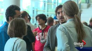 Albertans discuss energy efficiency in Edmonton