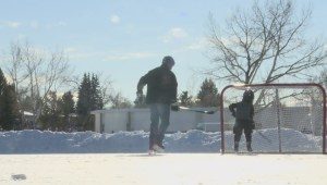 Economic downturn taking a toll on Calgary kids
