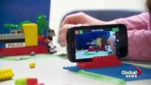 Pointe-Claire hosts Lego stop motion workshop
