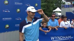 PGA TOUR: Wyndham Championship Final Round highlights