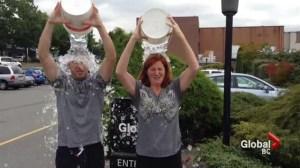 Ice Bucket Challenge raises 16 million for ALS Canada