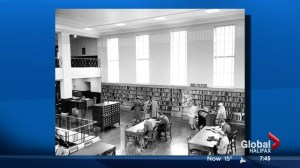 Remembering the Spring Garden Library