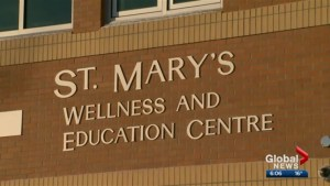 St. Mary's Wellness and Education Centre marks 10 years in Saskatoon