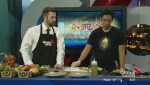 In the kitchen with Edgar Gutierrez from Rostizado