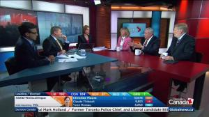 Federal Election 2015: Harper government lost its way on campaign