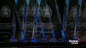 Chief Awards