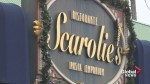 EXCLUSIVE: Sacrolie's waiter claims unjust treatment after mother's death