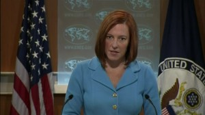 U.S. State Dept. addresses the reports of a video showing beheading of second American