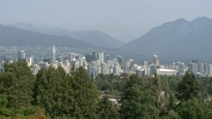 Smoke finally lifts from Metro Vancouver