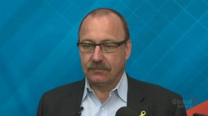 Raw video: Ric McIver