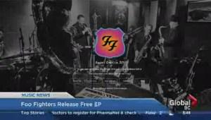 Music News with Dunner: Nov. 24