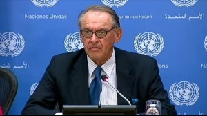 UN, WHO asking for world effort to stop Ebola outbreak