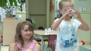 Moncton wants residents to know 'Tap Water is our Water'