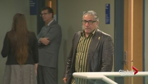 Crown recommends four years for Alfieri