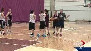 MacEwan coach Rob Poole retires