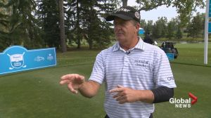 Shaw Classic 101: Tips from Champions Tour Pro Fred Funk