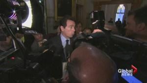 Pierre Karl Péladeau to seek PQ leadership