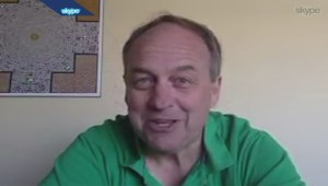 MLA Andrew Weaver on pipeline review