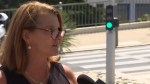 Australian woman says 'wonderful stranger' saved her life during Nice attack, still visits her in hospital