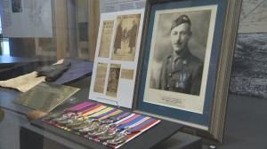 Valour Road heroes honoured