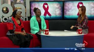 "African woman share frontline experience to HIV/AIDS epidemic at ""Ask Her Talks"""