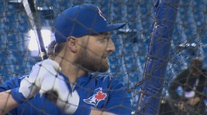 Odds stacked against Jays, but they remain confident