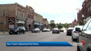 Our Town: Port Perry