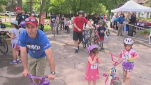 Beaconsfield promotes safe cycling