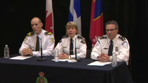 RCMP explain process that led to Martin Rouleau's passport being seized