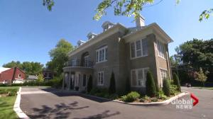 Heritage housing tour