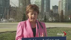 B.C. government cracks down on real estate abuse
