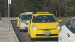 Taxi drivers split over potential Uber expansion into B.C