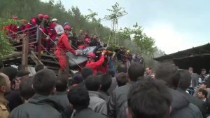 Tensions on the rise in Turkey over mining disaster