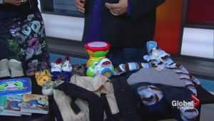 New parents guide to purchasing baby items without compromising budget