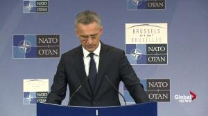 NATO summit also focused on burden-sharing amongst member states
