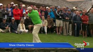Shaw Charity Classic kicks off at Canyon Meadows Golf and Country Club