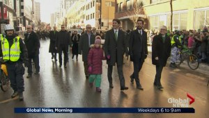 Global News Morning headlines: Monday, March 20