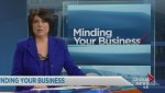 Minding Your Business: Mar 24