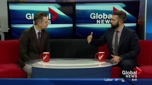 HGTV's Todd Talbot sharing real estate tips at Edmonton Fall Home Show