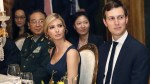 Ivanka Trump's brand ramped up work in China