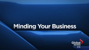 Minding Your Business: Nov 28