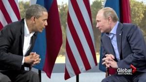 Ukraine crisis: Stiff new sanctions