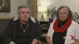 Vancouver Island couple share the gift of life