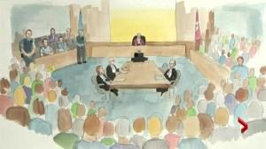 Luka Magnotta trial jury selection underway
