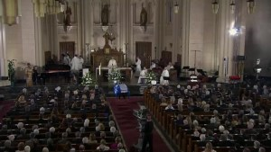Jacques Parizeau remembered at state funeral