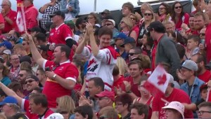 Big crowds expected as Calgary hosts Team Canada rugby test match