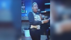Video shows moment shooter fires on packed New Jersey comedy club