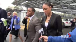 Graphic Ray Rice assault video released