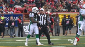 Making the Call: What it's like to be a CFL official